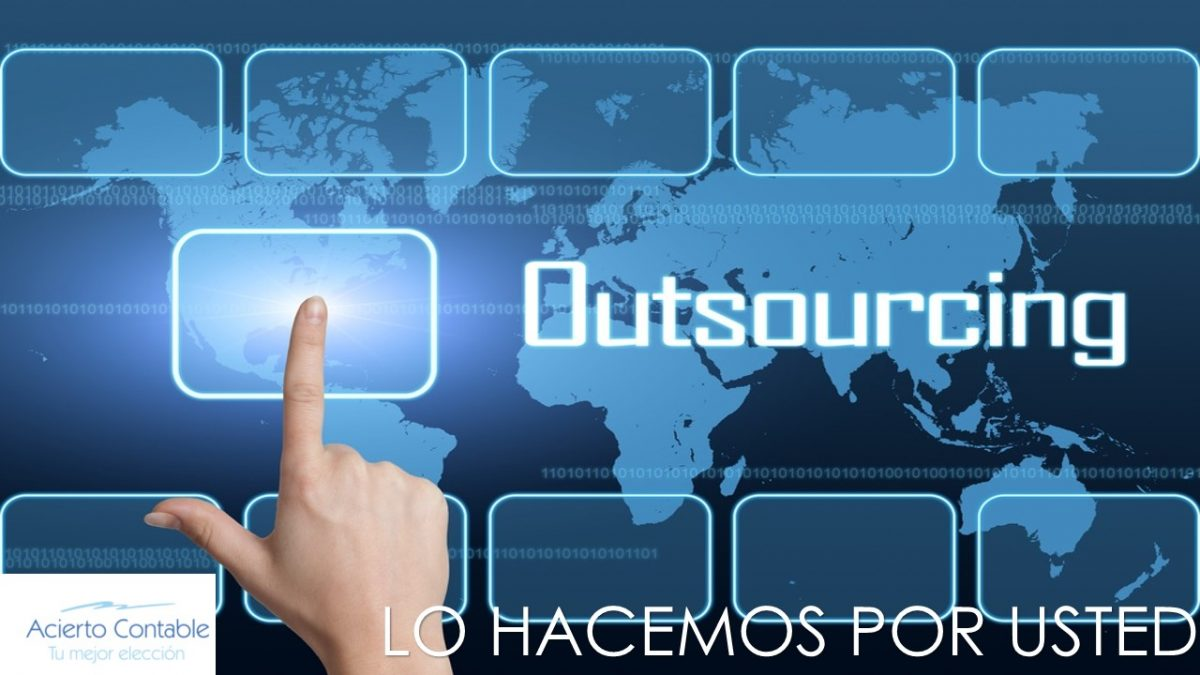 SERVICIO OUTSOURCING