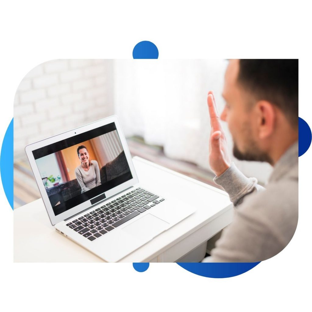 videollamada Acierto contable